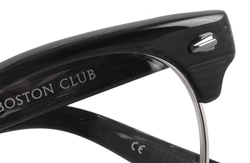 "BOSTON CLUB TAYLOR ""R"" col*04 Horn"