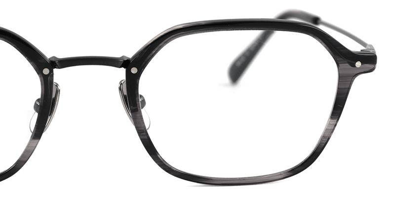 YELLOWS PLUS CEDRIC col*511 gray turtle/black