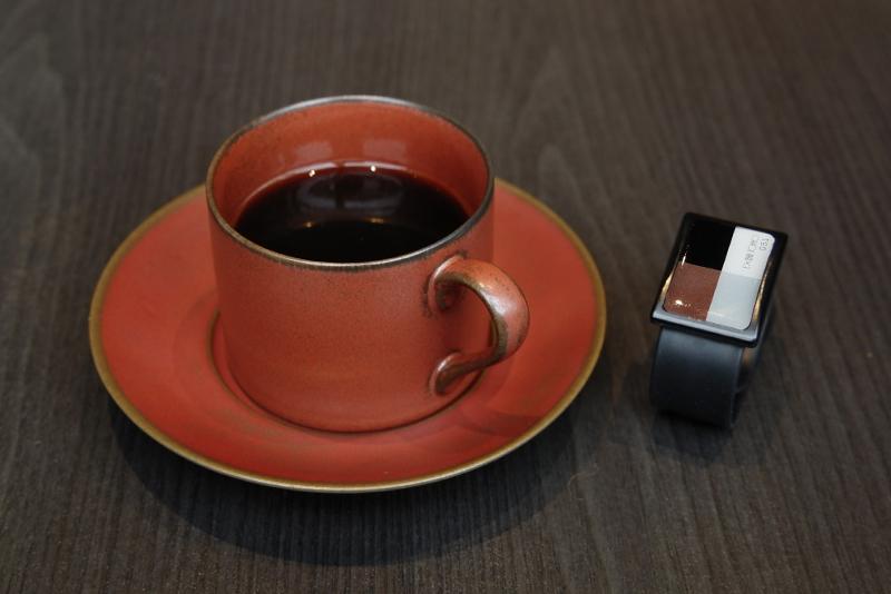 エクスバー コーヒー