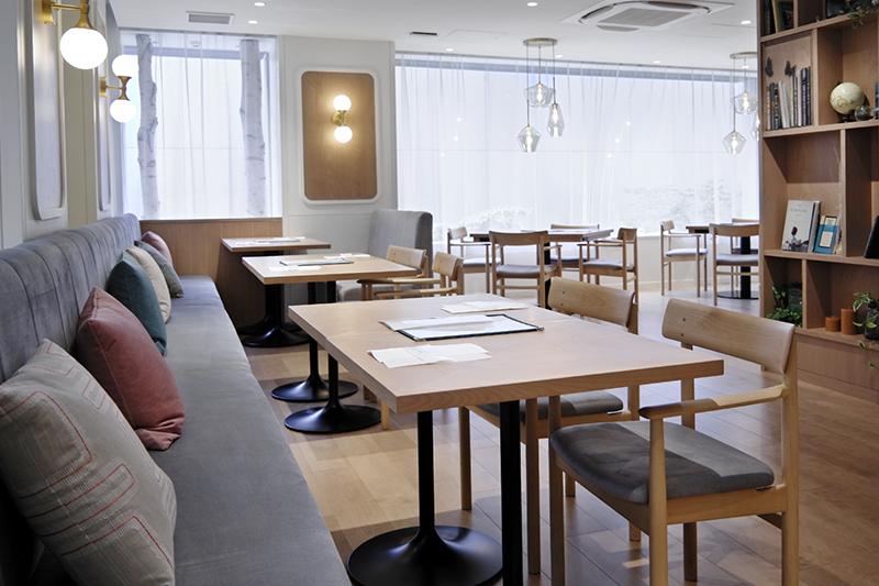 KOIVE CAFE コイヴカフェ